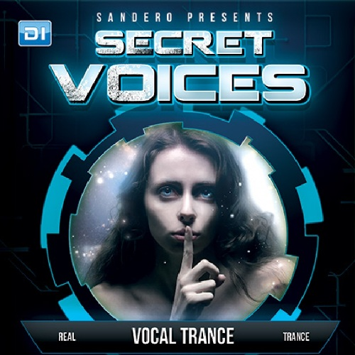 Sandero - Secret Voices 039 (2013-10-08)