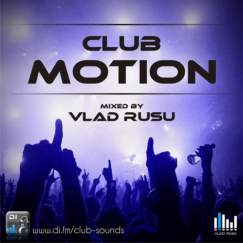 Vlad Rusu - Club Motion 115 (2013-10-08)