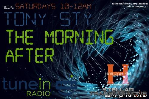 Tony Sty - The Morning After 025 (2013-09-05)