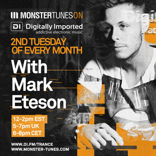 Mark Eteson - Monster Tunes 044 (2013-10-08)
