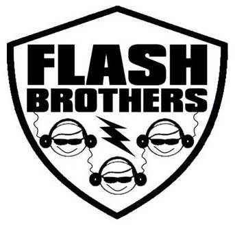 Flash Brothers - Da Flash 080 (2013-10-09)