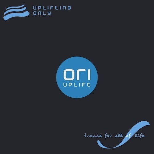 Ori Uplift - Uplifting Only 035 (2013-10-09)