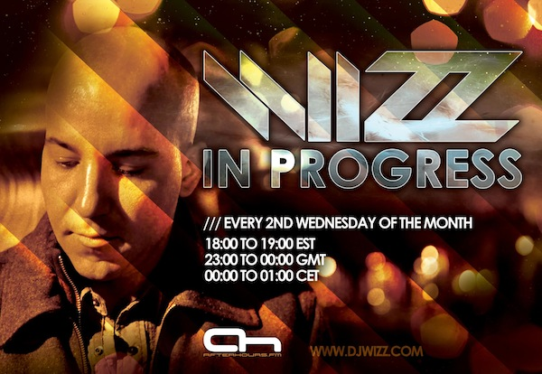 Wizz - In Progress 073 (2013-10-09)
