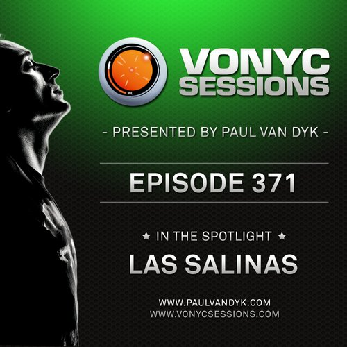 Paul van Dyk - Vonyc Sessions 371 (2013-10-04) (SBD)