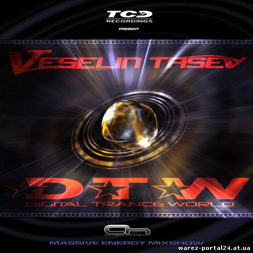 Veselin Tasev - Digital Trance World 289 (2013-10-06)