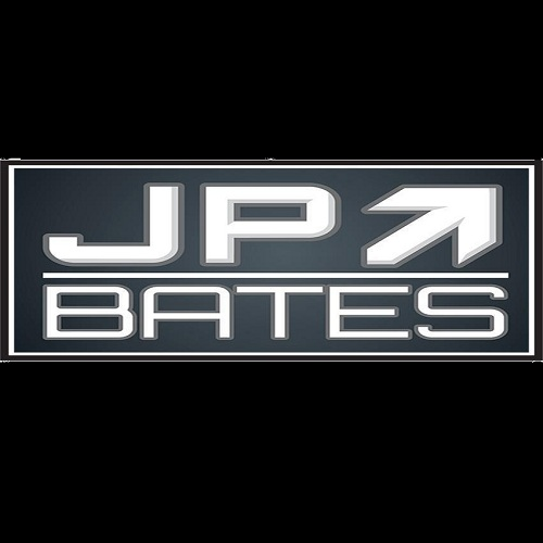 JP Bates - The Sound Syndrome 045 (2013-10-08)