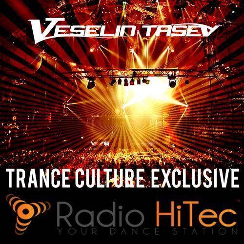 Veselin Tasev - Trance Culture 2013-Exclusive (2013-10-08)