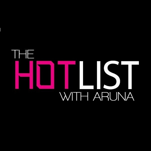 Aruna - The Hot List 050 (2013-10-08)