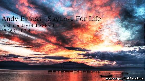Andy Elliass - Skylove for Life 009 (2013-10-07)
