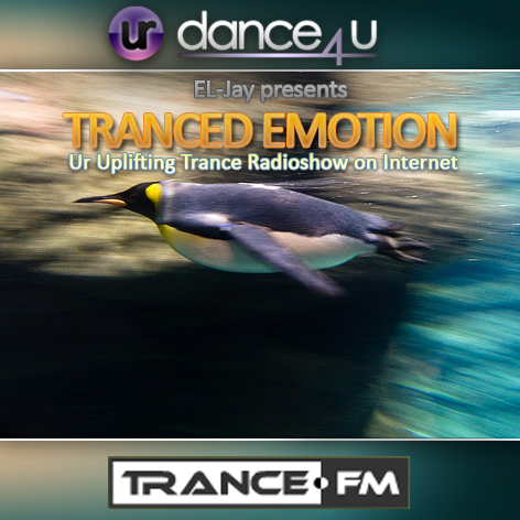 EL-Jay - Tranced Emotion 210 (2013-10-08)