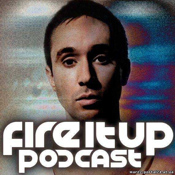 Eddie Halliwell - Fire It Up 223 (2013-10-07)